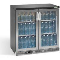 Double Door Coolers