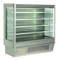 Shop & Restaurant Refrigeration