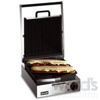 Contact and Panini Grills
