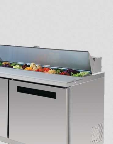 Commercial Catering Supplies And Refrigeration Equipment Supplier